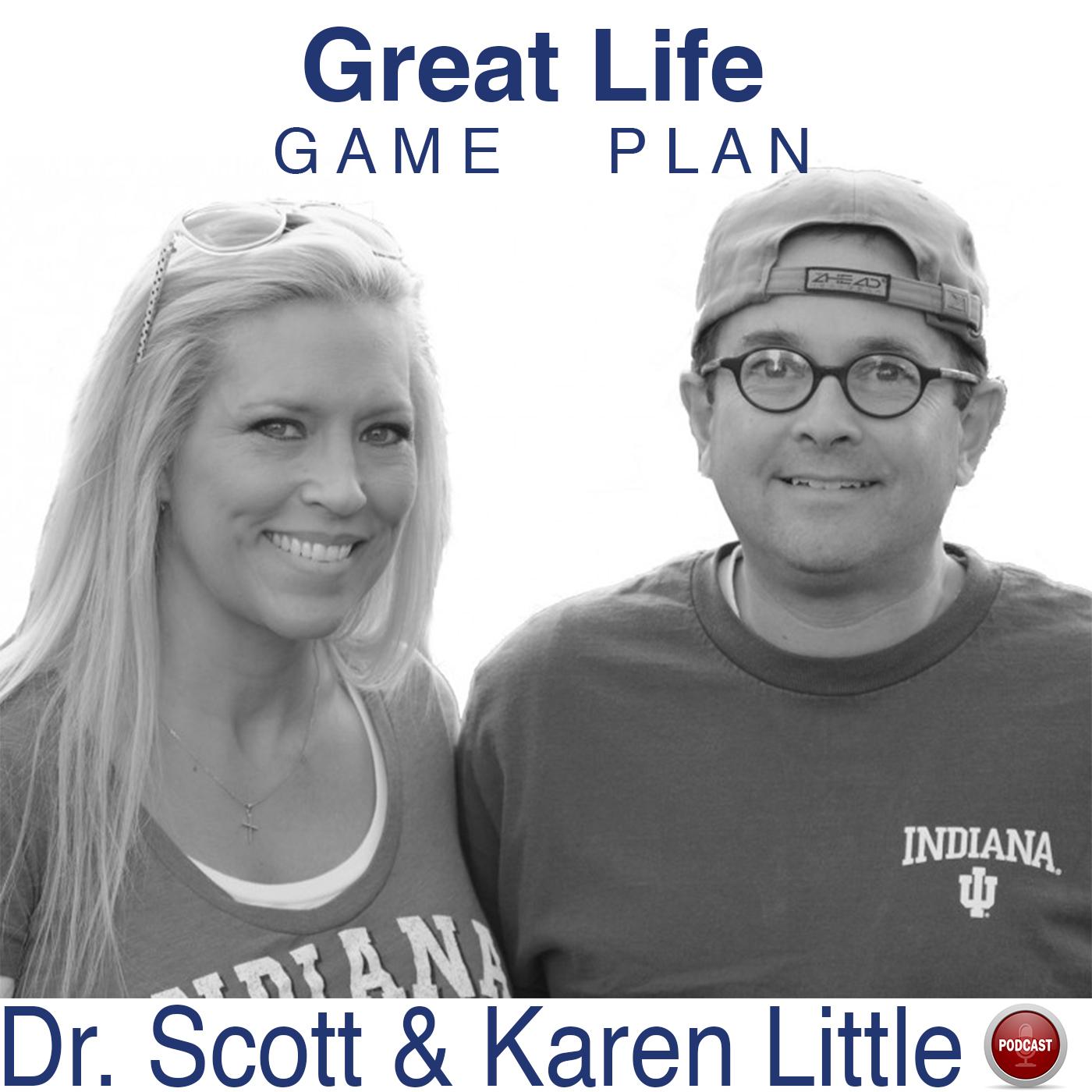 Great Life Game Plan